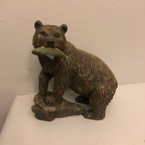 Bear Figure Home Decor